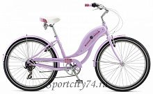Велосипед Schwinn Hollywood 16 2017